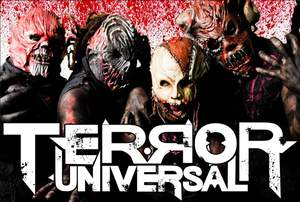 Tajemniczy Terror Universal zaprasza do piekła