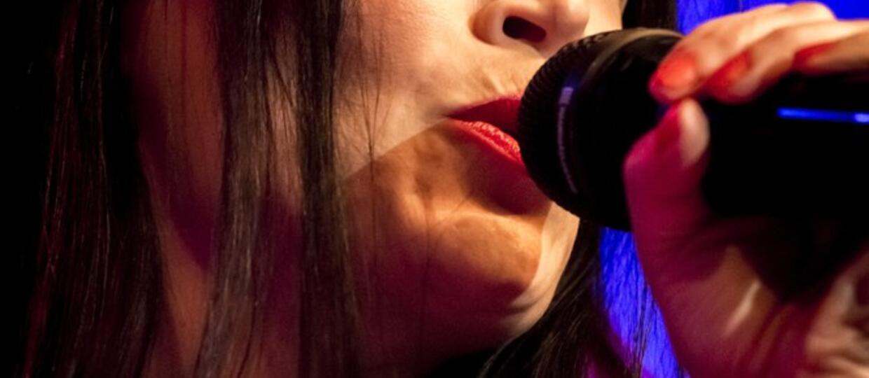 Tarja Turunen w koncertowym wydaniu