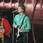 The Rolling Stones wyda koncertowe DVD