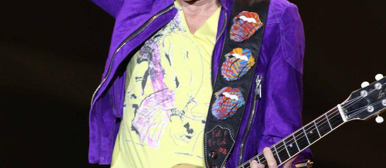 The Rolling Stones zacznie nagrywać jeszcze w 2015 roku?