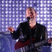 Thom Yorke potwierdza: Radiohead nagrywa!