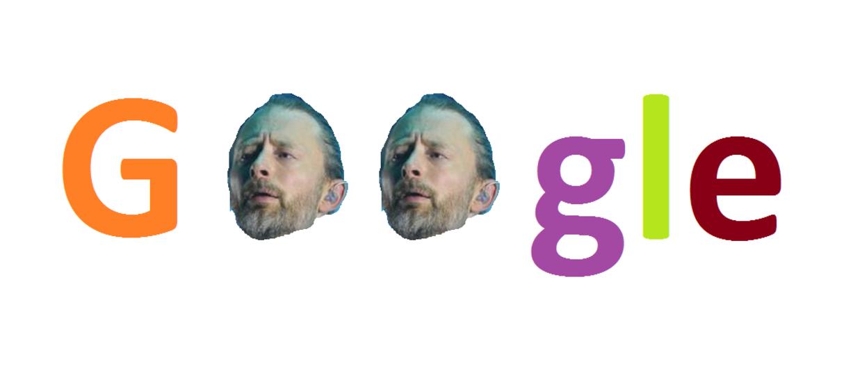 Thom Yorke: YouTube i Google są jak naziści