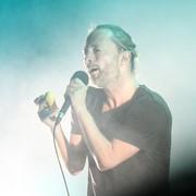 Thom Yorke zagrał na nosie wytwórniom