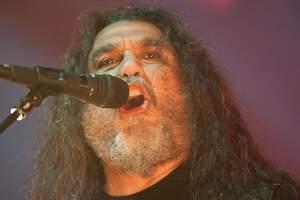 Tom Araya: Wiedziałem, że Hanneman był chory, ale nie spodziewałem się jego śmierci