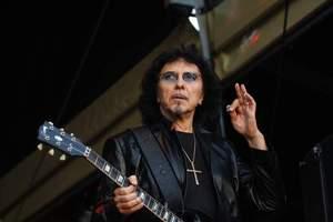 Tony Iommi: Chciałbym dalej nagrywać z Black Sabbath