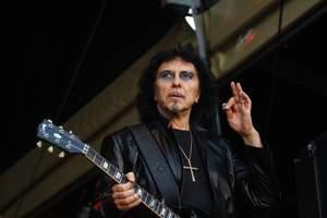 Tony Iommi idzie w ślady Napalm Death