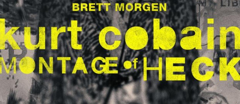 Trailer filmu o Kurcie Cobainie!