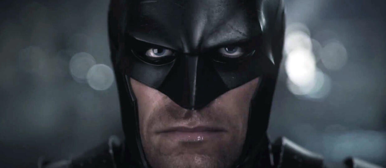 Trent Reznor tworzy muzykę do Batmana