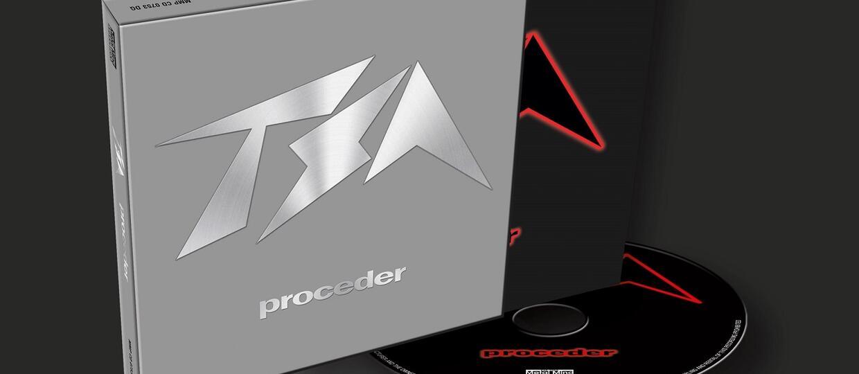 """TSA """"Proceder"""" - ukazała się reedycja"""