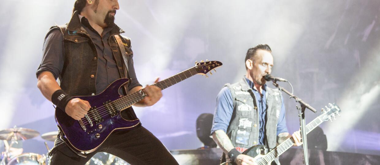 Volbeat po raz szósty w przyszłym roku?