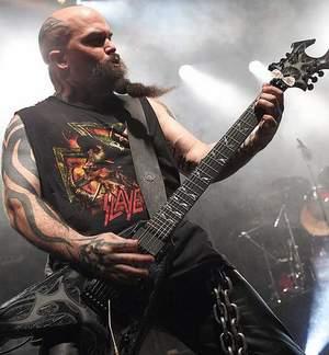 W końcu! Slayer pracuje nad nowym albumem
