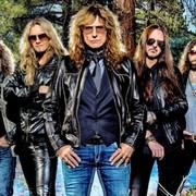 Whitesnake składa hołd Deep Purple