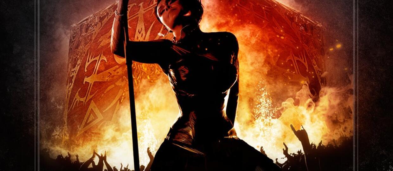 Within Temptation pozwoli nam spłonąć dzięki nowej płycie