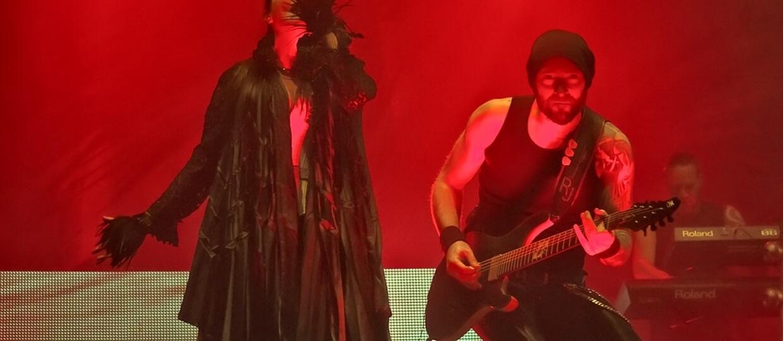 """Within Temptation zapowiada następcę płyty """"Hydra"""""""
