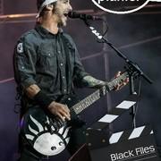 """Wokalista Godsmack w mrocznej wersji """"Mission: Impossible""""?"""