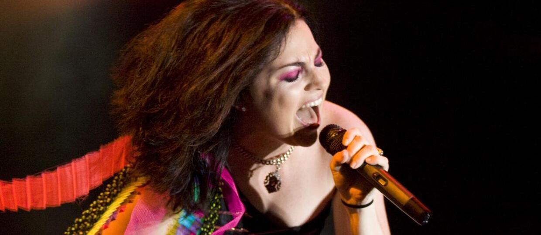 Wokalistka Evanescence się nudzi