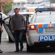 Wściekły Phil Rudd zaatakował kamerzystę