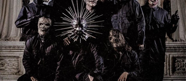 Znudził Was wizerunek zespołu Slipknot? Uwaga! Są nowe maski