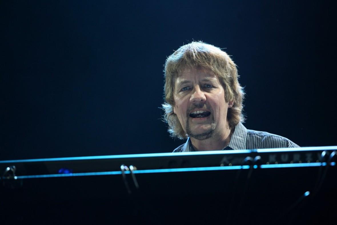 Don Airey (Deep Purple): Trzeba być oryginalnym