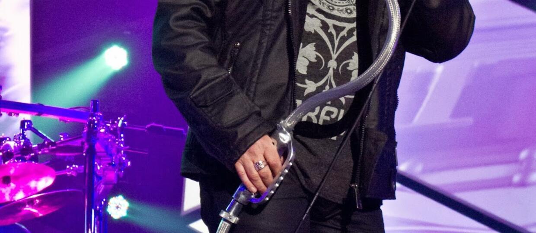 James LaBrie: Polscy fani Dream Theater są niesamowici