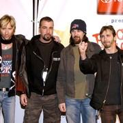 Shannon Larkin (Godsmack): Bez dyktatury wytwórni płytowych