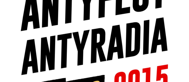 ThermiT trzecim finalistą Antyfestu Antyradia 2015! [GALERIA]