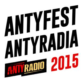 Vibrant drugim finalistą Antyfestu Antyradia 2015! [GALERIA]