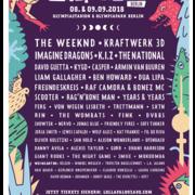 Słuchaj Antyradia i wygraj karnety na festiwal Lollapalooza w Berlinie