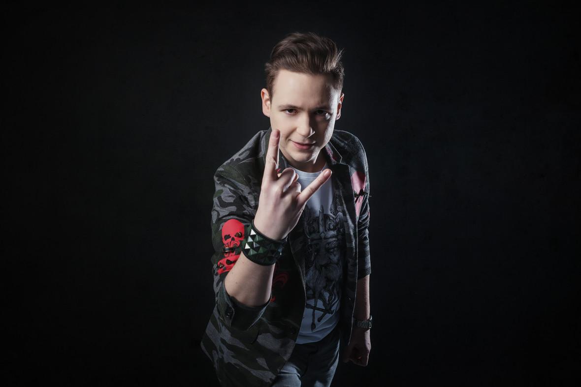 Grzegorz Kornacki