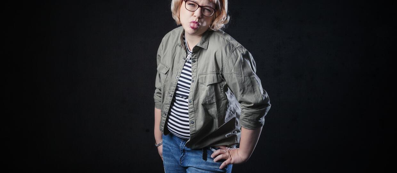 Joanna Obuchowska - Jamrożek