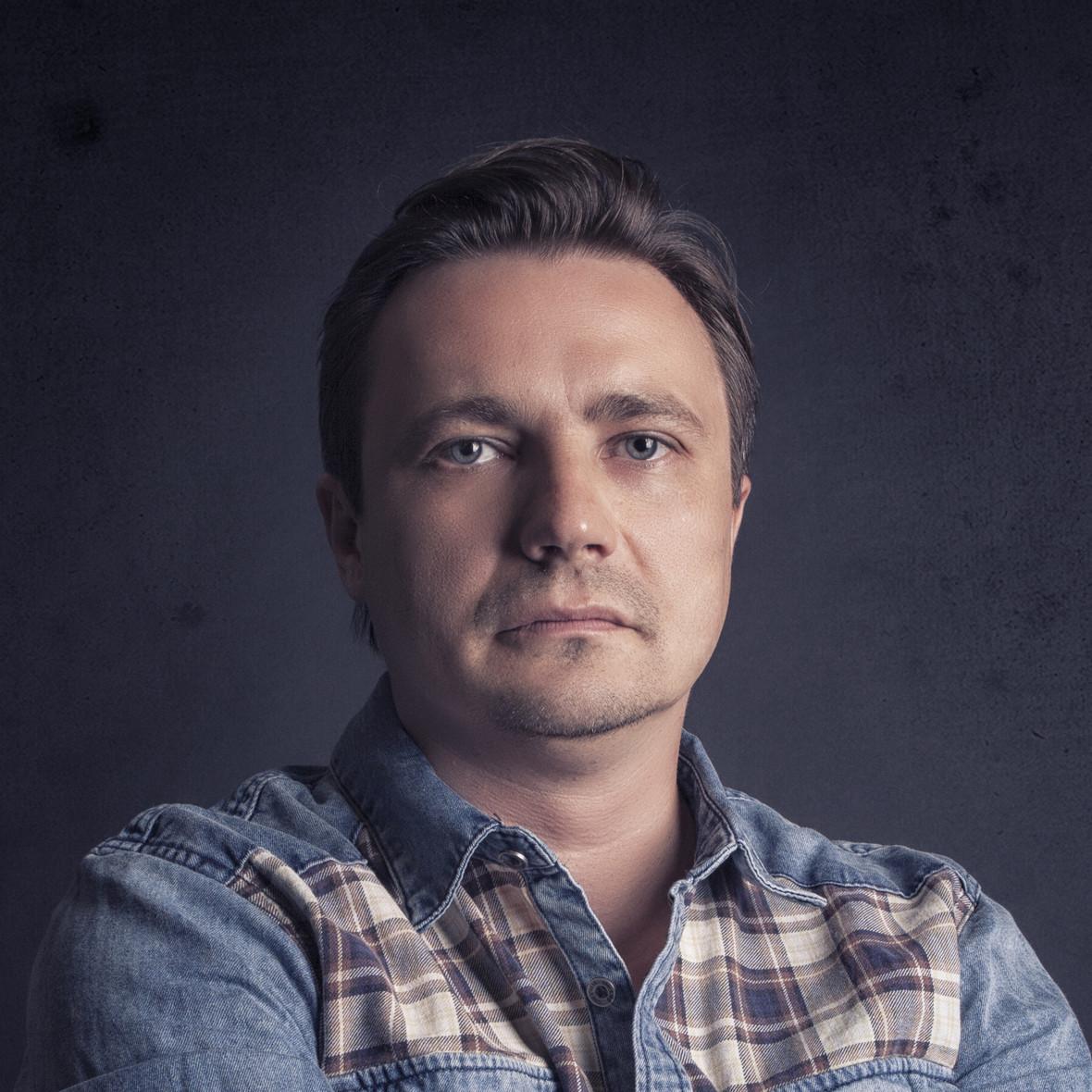 Paweł Chowaniec