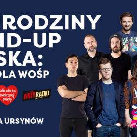 10. Urodziny Stand-up Polska