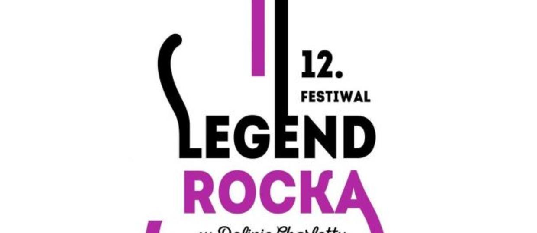 12. Festiwal Legend Rocka 2018