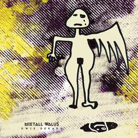 """Album """"Dwie dekady"""" Mietalla Walusia"""