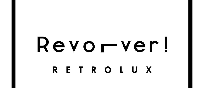 """Album """"Retrolux"""" grupy Revolver!"""