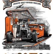 American Day #7- Piknik Miłośników Amerykańskiej Motoryzacji