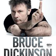 """Bruce Dickinson - """"Do czego służy ten przycisk? Autobiografia"""""""
