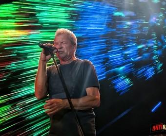 Deep Purple zagra w Polsce w 2020