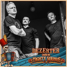Dezerter na Mighty Sounds 2018