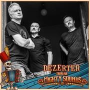 Dezerter na Mighty Sounds 2018