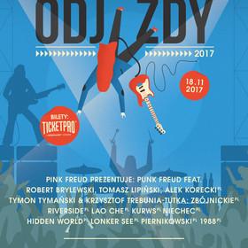 Festiwal Odjazdy 2017