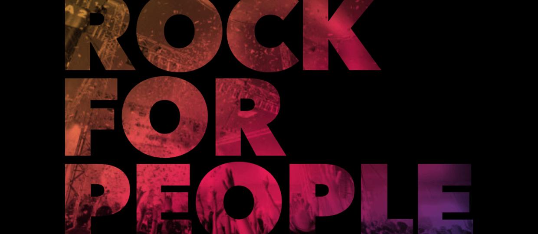 Festiwal Rock for People 2018