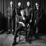Jesienna trasa koncertowa TU/Etiuda Zimowa grupy LemON