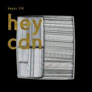 "Jubileuszowy album HEY ""CDN"""