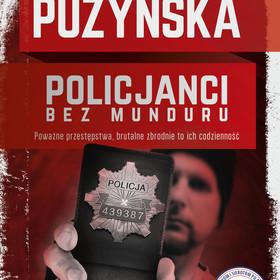 """Katarzyna Puzyńska """"Policjanci 2"""""""