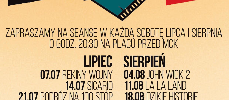 Kino Letnie Antyradia