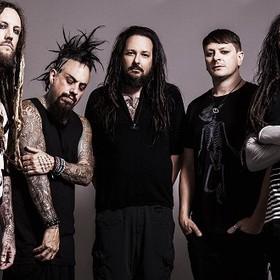 Koncert Korn na Festiwalu Legend Rocka