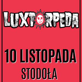 Koncert Luxtorpedy