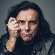 Steve Hogarth z Marillion