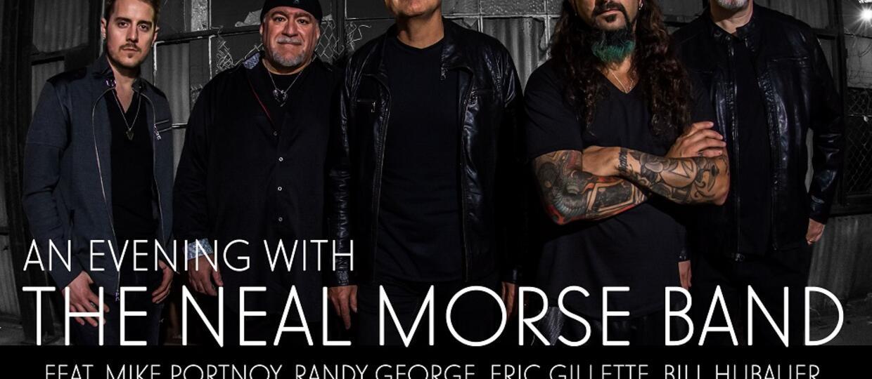 Koncert The Neal Morse Band